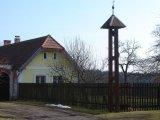 Zvonička na Větrově