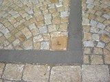 Krok za krokem v čase na náměstí v Bechyni