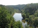 Po řece Lužnici