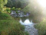 Řeka Smutná