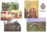 Bechyně - město